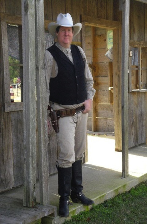 Kid Curry – World's Fastest Professional Gunfighters